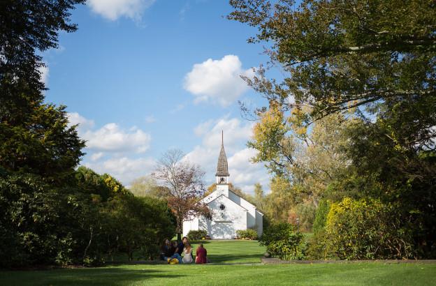 concord academy Chapel