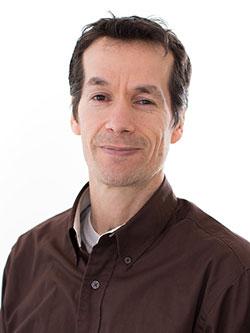 Ben Stumpf, Computer Science Department Head