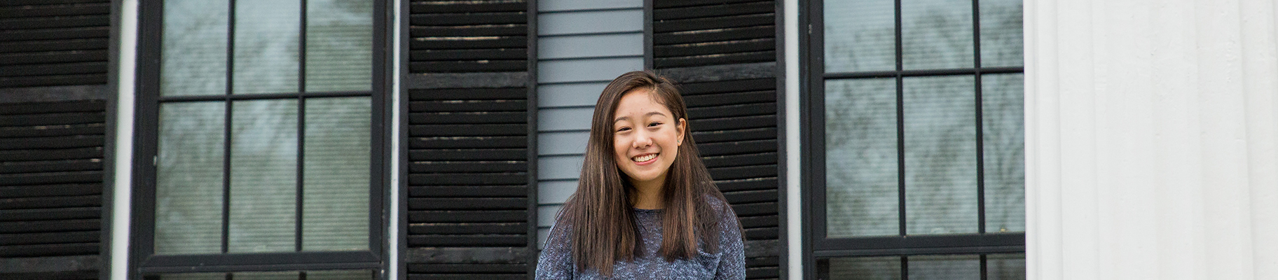 Grace Lin '17 4