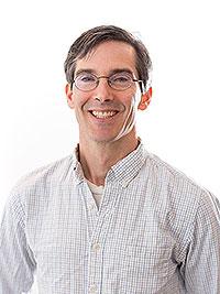 Mark Engerman, Mathematics Department Head