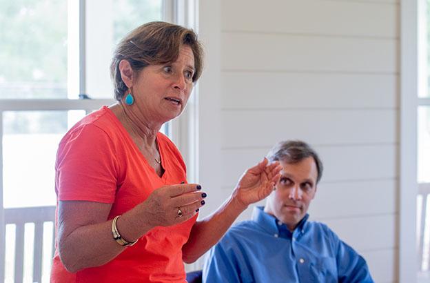 Cynthia Schneider: This One Matters: Alumnae/i Panel On Politics At Reunion