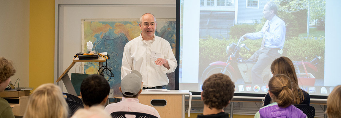 Concord Academy Celebrates Science and CA Labs 3