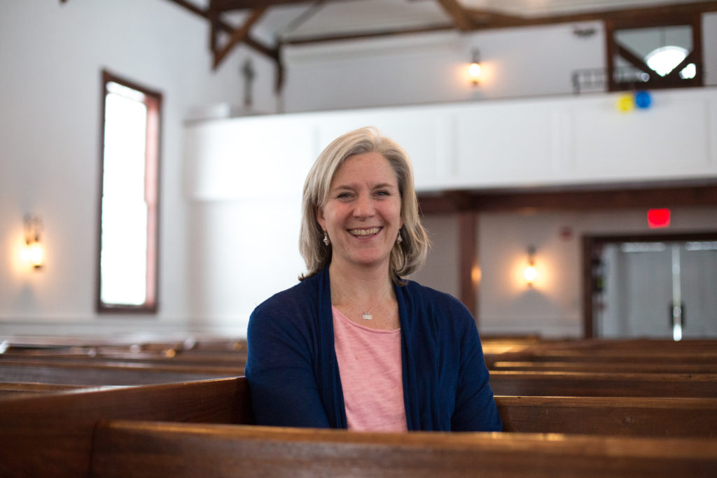 Sally Zimmerli Named New Dean of Students