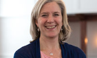 Sally Zimmerli Named New Dean of Students 1