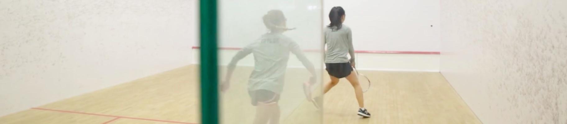 Girls' Varsity Squash, NEPSAC Champions