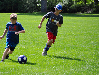 Specialty Camps Sports
