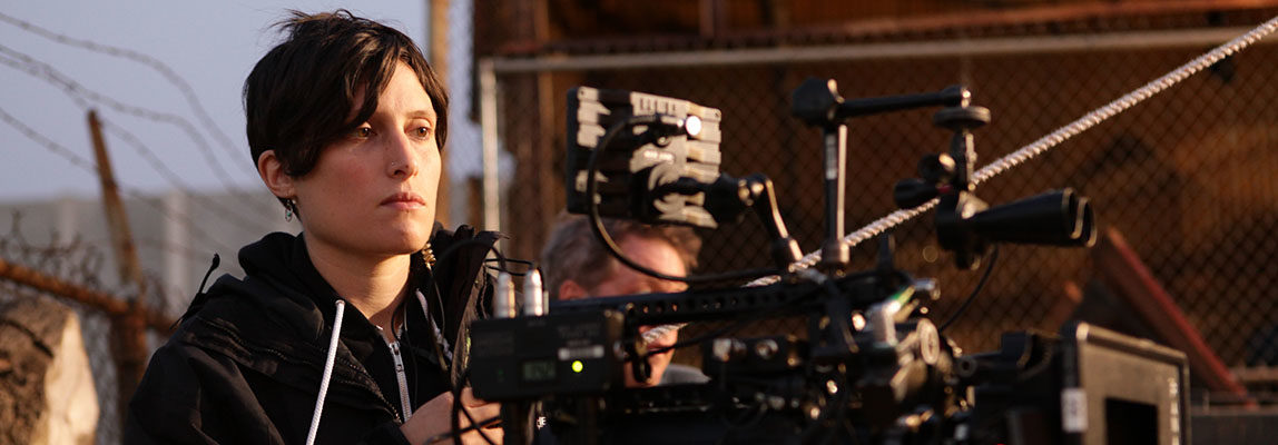 Congratulations to Cinematographer and CA Alumna Rachel Morrison '96