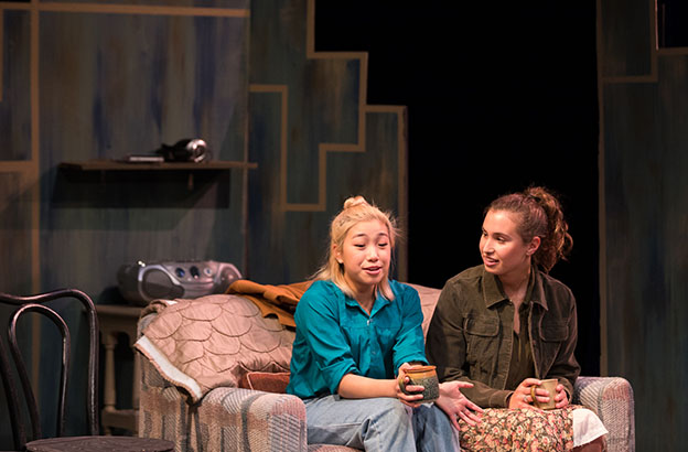 Directors' Workshop Festival Delivers a Great Evening of Theater