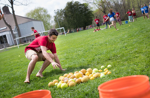 In a Surprise Revival of a CA Tradition, Field Day Delights and Unites the School Community 3