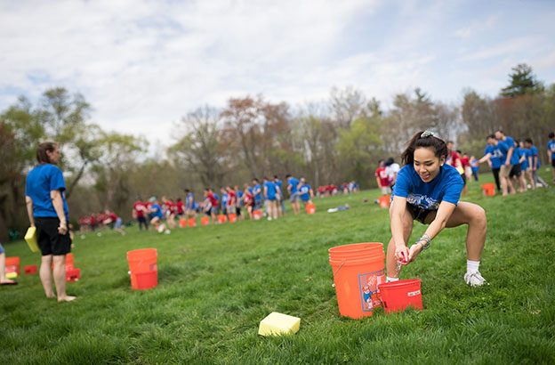 In a Surprise Revival of a CA Tradition, Field Day Delights and Unites the School Community 4