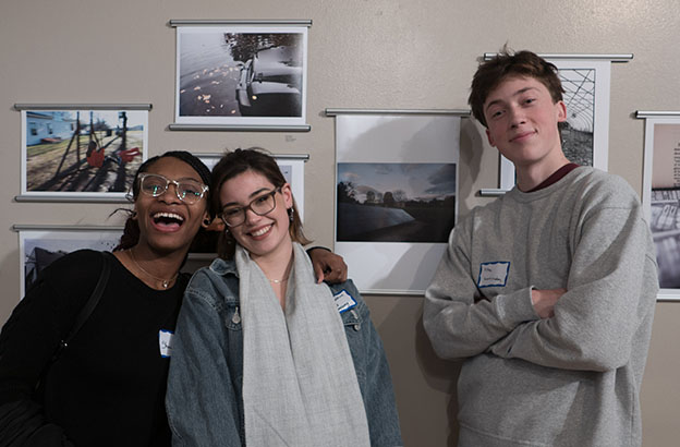CA Students Make a Strong Showing in the Griffin Museum Secondary School Photography Exhibition 1