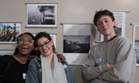 CA Students Make a Strong Showing in the Griffin Museum Secondary School Photography Exhibition 2