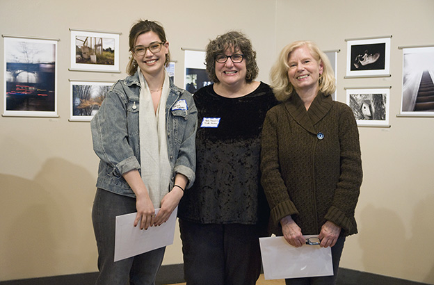 CA Students Make a Strong Showing in the Griffin Museum Secondary School Photography Exhibition