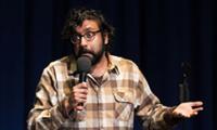 Comedian Hari Kondabolu Takes the Stage at CA 7
