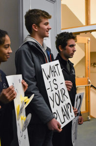 Urged by CA Students, Concord Select Board Approves Resolution in Support of a Green New Deal 4