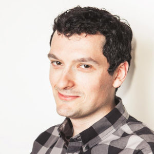 Introducing the 2019 Hall Fellow, Josh Duboff '04 of Vanity Fair
