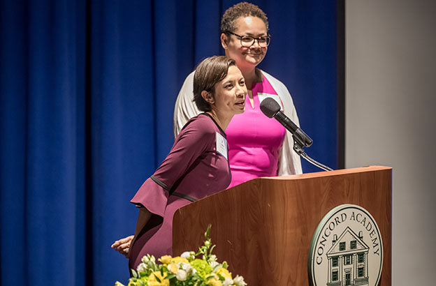 First-Ever Annual Alumnae/i Assembly Welcomes All CA Alumnae/i 2