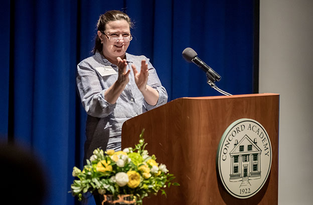 First-Ever Annual Alumnae/i Assembly Welcomes All CA Alumnae/i 4