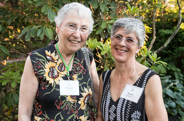 Reunion Weekend 2019: Concord Academy Alumnae/i Reflect and Reconnect 5