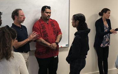 CA Students Hear from the Innocently Imprisoned on Wrongful Conviction Day