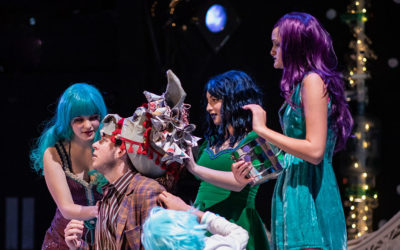 CA Performing Arts Department Presents a Magical Performance of A Midsummer Night's Dream