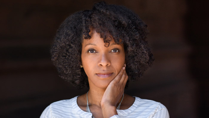 Imani Perry '90: Hope is a Discipline