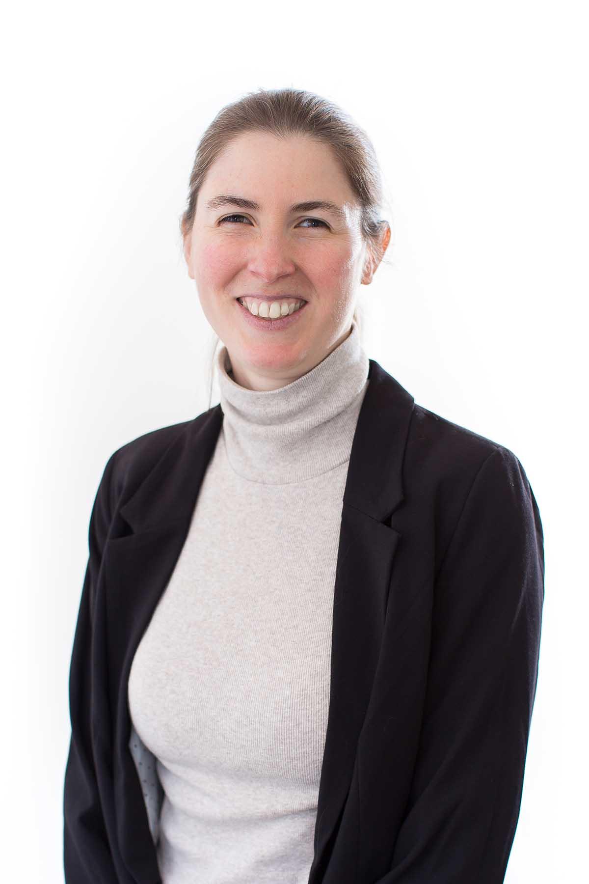Sarah Yeh, History Department Head