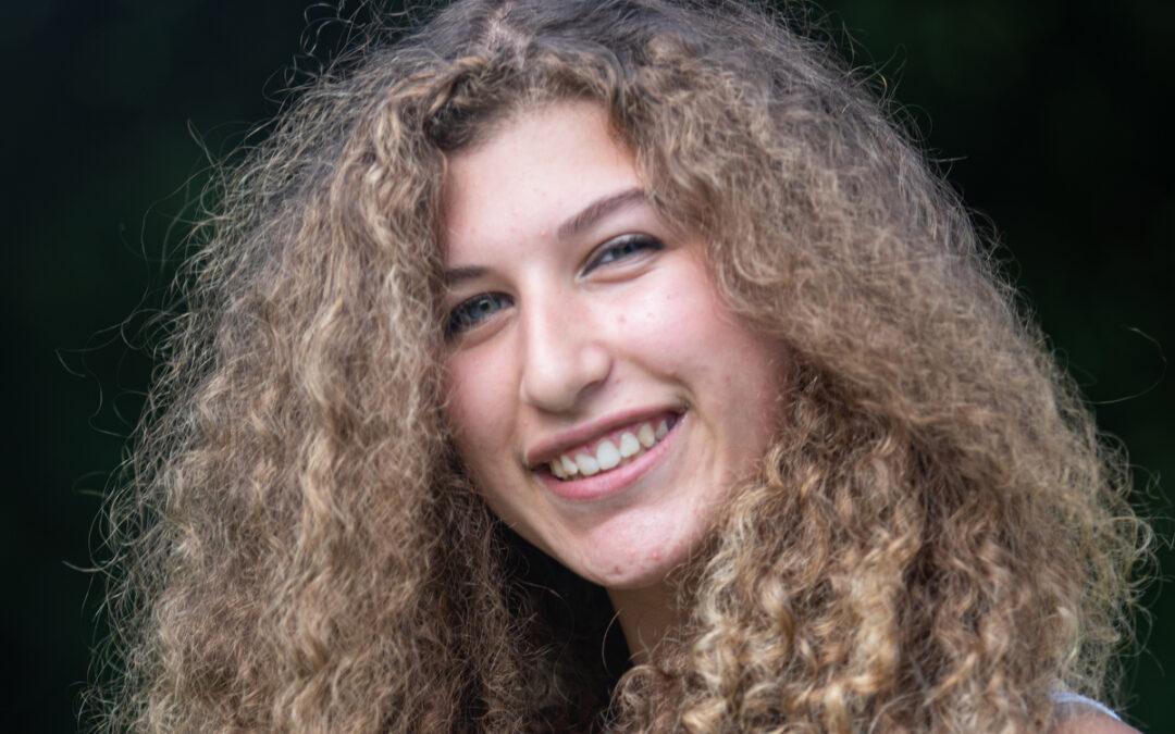 Zoe Perlis '22