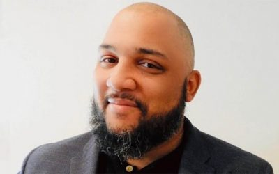 Introducing CA's New Director of Community and Equity, Grant Hightower