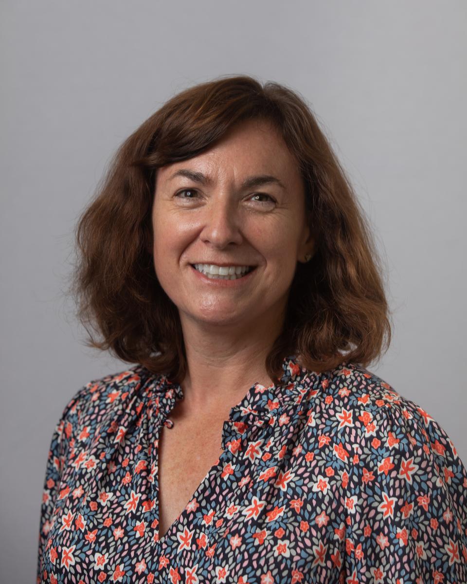 Kelly McIntosh