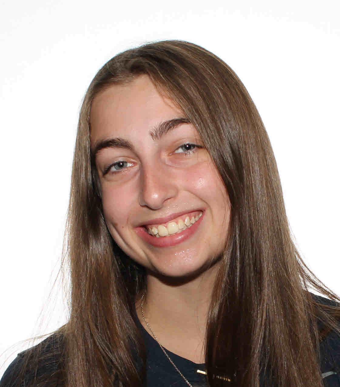 Hannah Fine '22