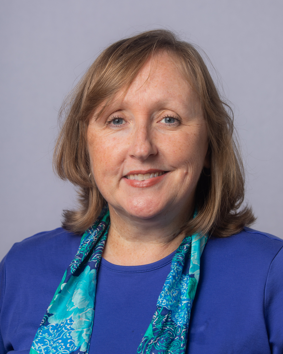 Alison Tomlin